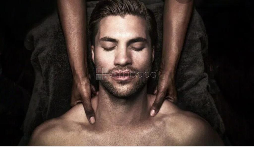 Home Massage and  aesthetics services #1