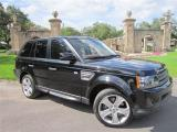 USED LIKE NEW 2011 Land Rover Range Rover Sport