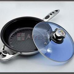 Cooking ware set