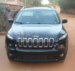 Jeep 2014 disponible