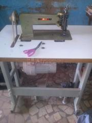 machine a coudre broderie