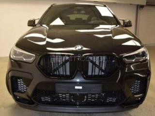 Bmw x6 m50d competition annee 2021