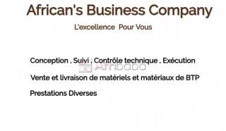 African's Business Company