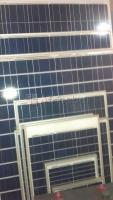 Kits d'installation solaire