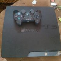 Playstation3 slim cracker