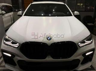 Bmw x6 m50i competition annee 2021