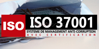 Formation iso 37001 : management anti–corruption avec certification