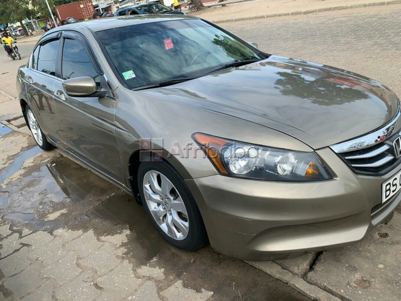 Honda accord 2009 #1