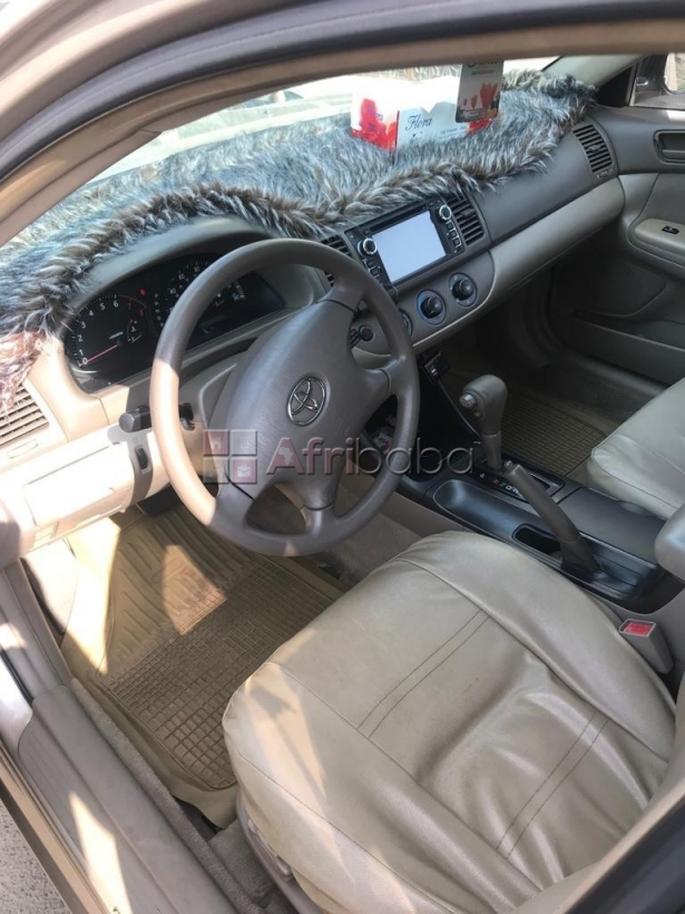 Toyota camry le 2004 bl #1