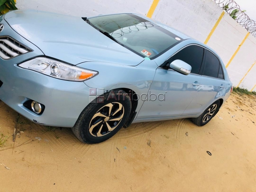 Toyota camry xle 2010 #1