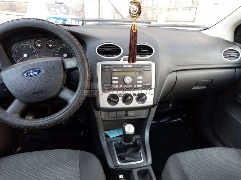 Ford focus 2006 bs. #1