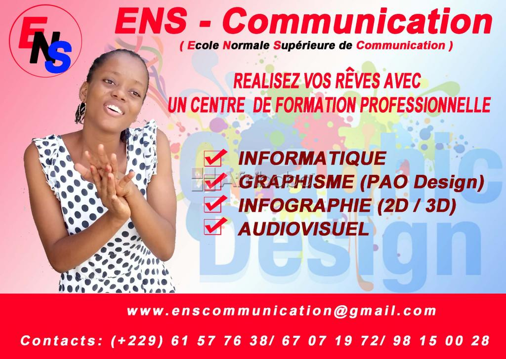 Formation Professionnelle #1