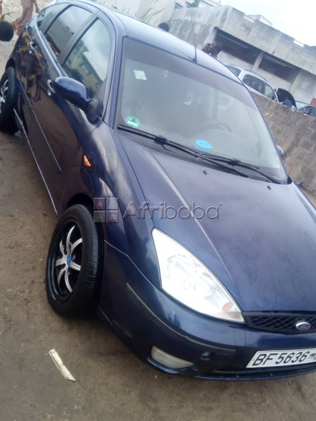 Ford focus a vendre #1