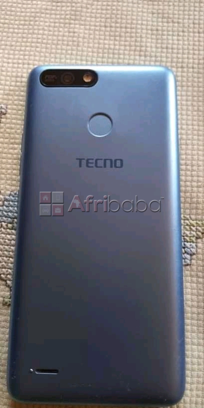 Tecno android pop 2 power ram 1 en bon état #1