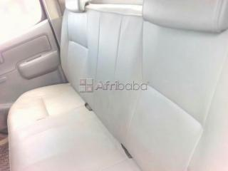 Hilux 2009,double cabine