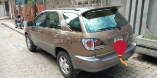 Lexus rx330 at 2001 #1