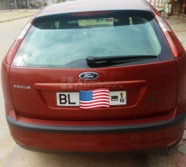 A vendre ford focus (2007) bl