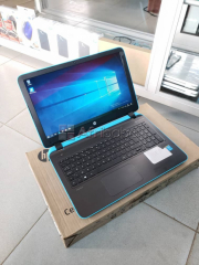 Pc hp pavilion 15 core i3