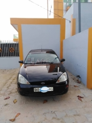 Ford focus bb 2001 #1