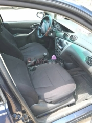 Ford focus 2000 bf.. #1