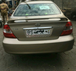 Camry 2005 bs