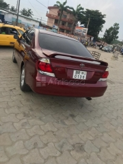 Toyota camry 2005 br. #1