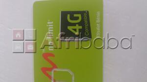 Moov money sim card