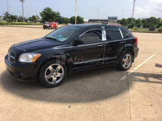 Dodge caliber   new