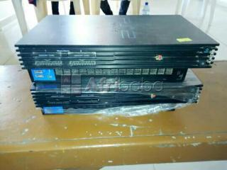 Console ps 2