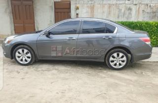 Honda accord 2009automatique