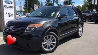 Voiture Ford explorer