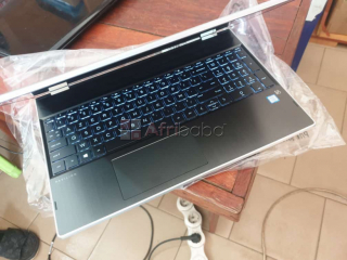 Pc hp pavilion core i5