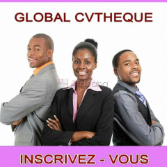 Global CV-thèque
