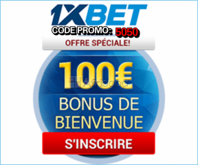 1xbet betting company