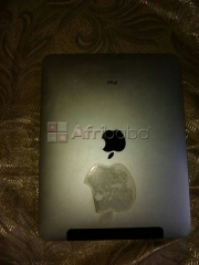Ipad apple 1
