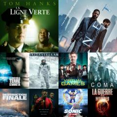 Copie de séries et films