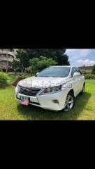 Lexus rx 350 full potion keyles #1