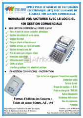 100 gestion commerciale