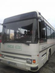 Bus Renault Tracer #1