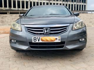 Honda accord 2010 direct