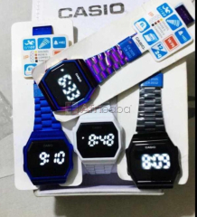 Casio tactile