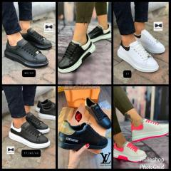 Chaussures homme/femme