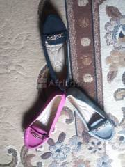 Chaussures moins chers