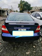 Camry xle 2004