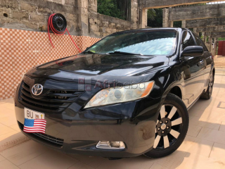 Toyota camry moteur venza