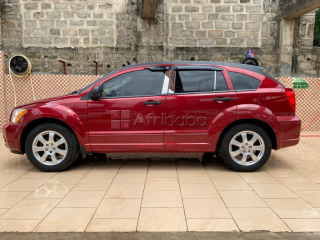 Dodge caliber full option