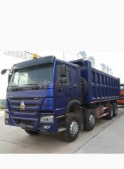 Camion Howo12 roues