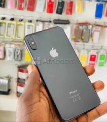 Iphone xs noir authentique c€