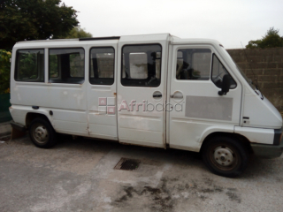 Renault master t35d 21 places