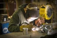 boiler making,fitting and turning welding training classic courses